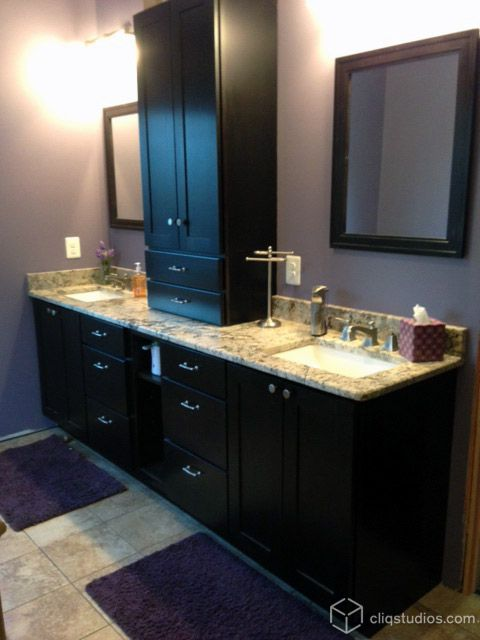 40 Best Bathroom Vanity Cabinets Images On Pinterest Bath Vanities Bathroom Vanities And