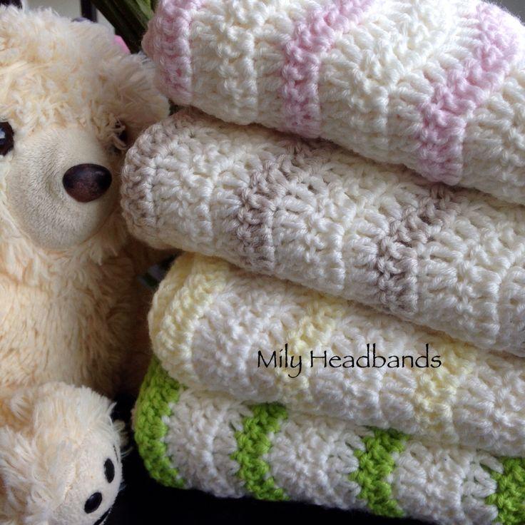 My baby dress crochet