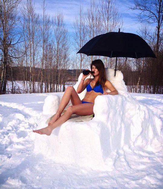 Canadian Spring