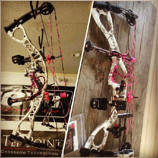 I'm all for Mathews but damn this hoyt vicxen looks pretty sweet
