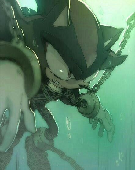 19 best Shadow The Hedgehog images on Pinterest | Shadow ...