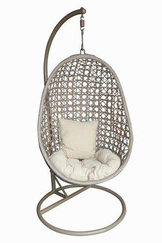 M s de 1000 ideas sobre sillas colgantes de interior en - Silla colgante ...