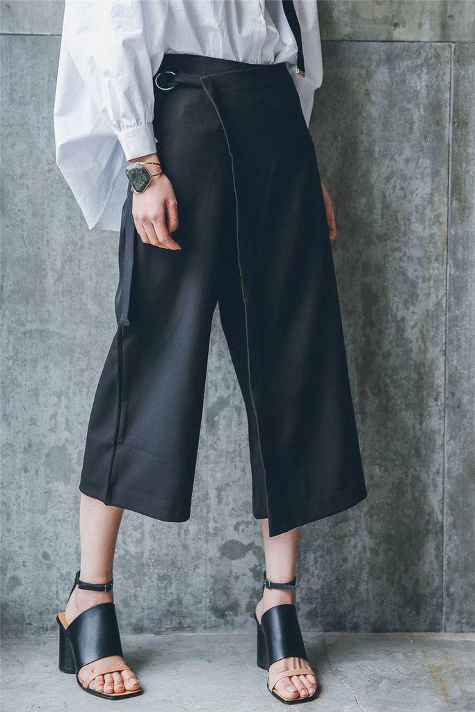 Pants Skirt 49