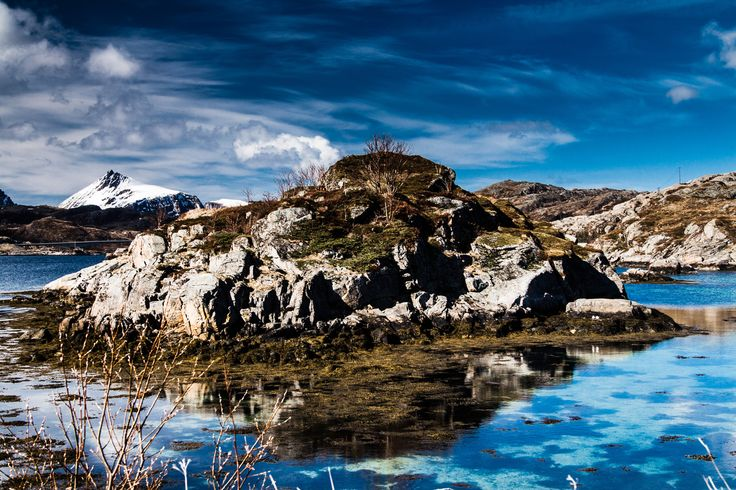 Photograph colorful weather by Alexander Šurlák on 500px