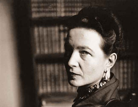 the second sex by simone de beauvoirs essay From the date of its publication in france in may 1949 to the 2000s, the european  reception of simone de beauvoir's the second sex—of.