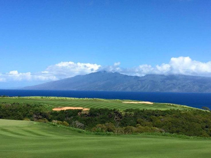 With more than one course to its name, Kapalua Golf is recognised as one of the most scenic golf cou... - Facebook/Laura Beckley