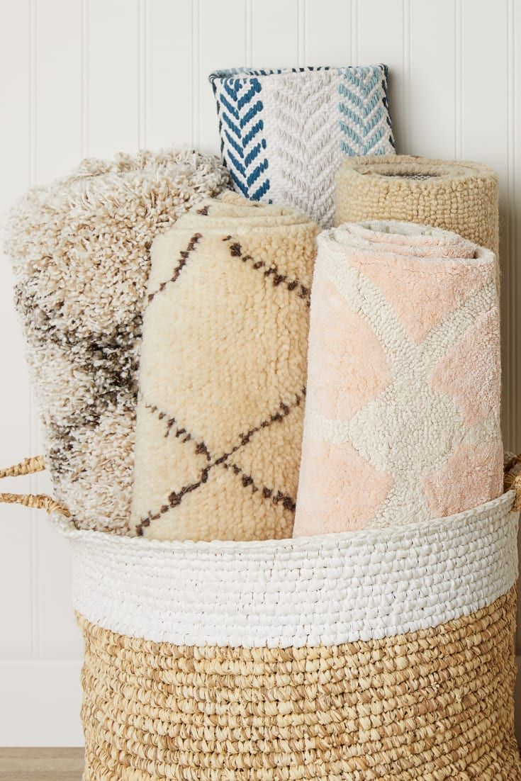 A Guide To The Best Types Of Rug Materials Cool Rugs Rug