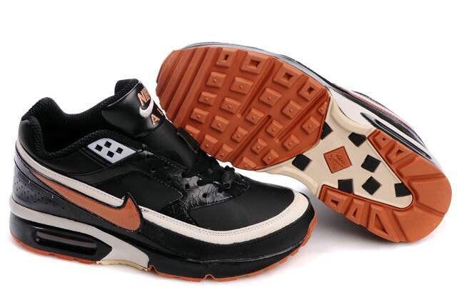 Nike Air Max BW Chaussures Femme - 003