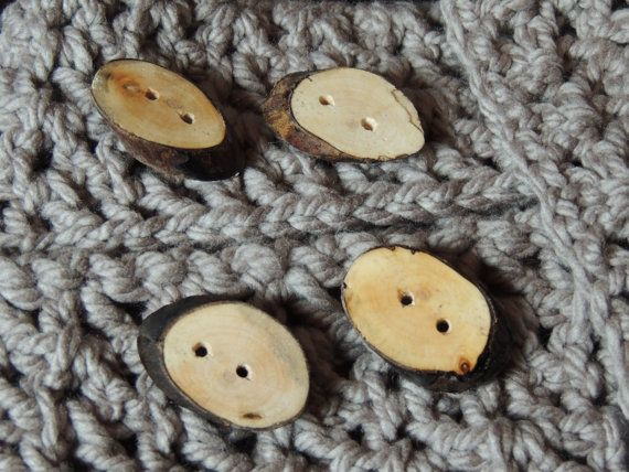 Hey, I found this really awesome Etsy listing at https://www.etsy.com/ca/listing/467395510/live-edge-oval-wooden-buttons-naturally