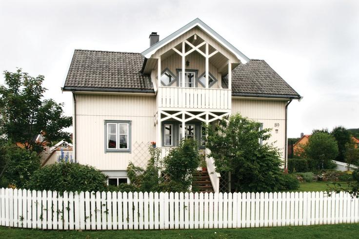 Skagen - Systemhus