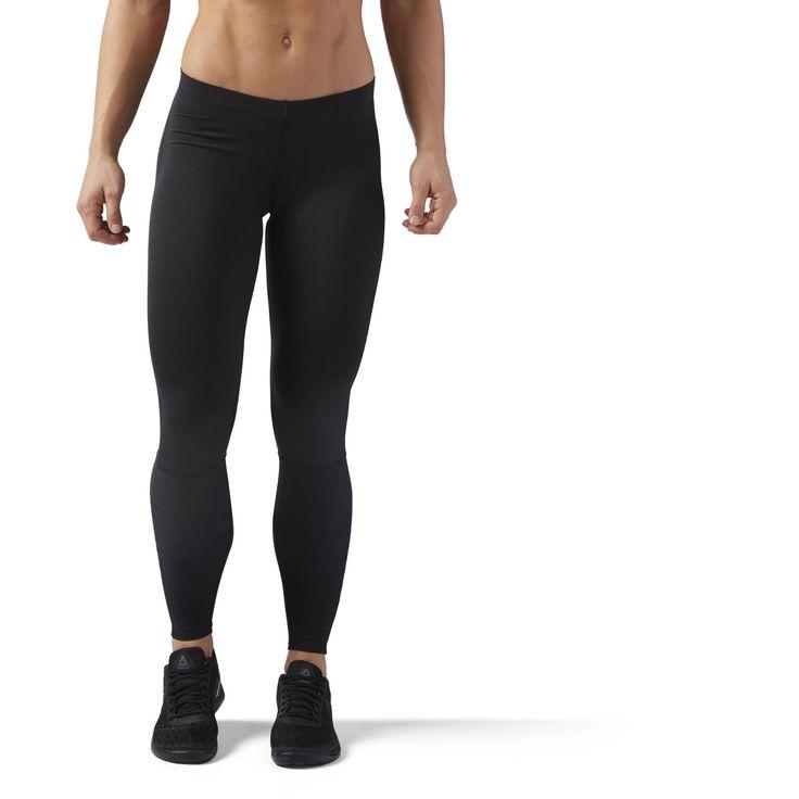 Reebok - Reebok CrossFit Compression Legging
