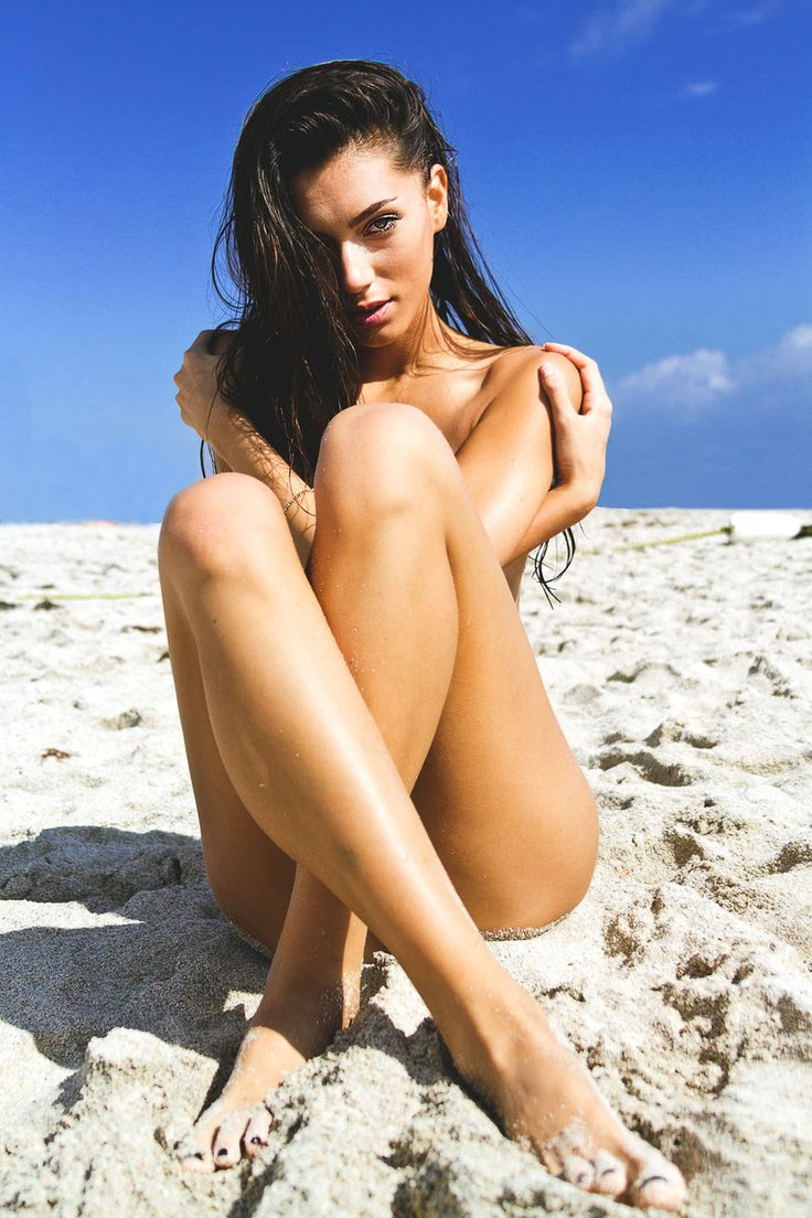 Love A Good Naked Beach Pic Inspiration To Use Grit Body Scrubs