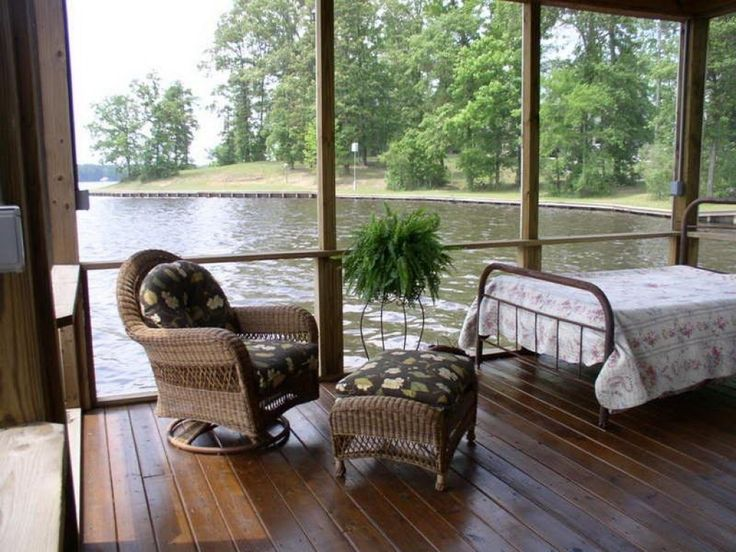 Best 25 Screened Porch Furniture Ideas On Pinterest