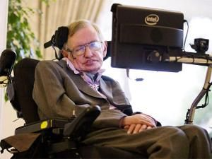 Stephen Hawking issues ultimatum to humanity: Live in space or die out