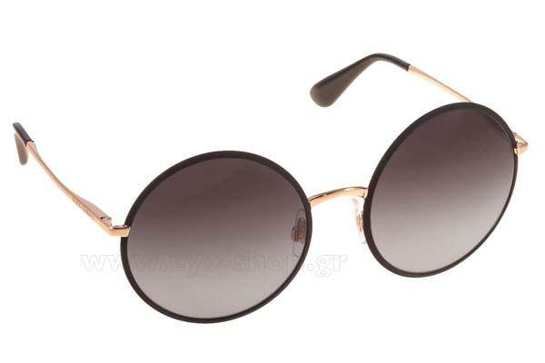 Γυαλια+Ηλιου++Dolce+Gabbana+2155+12968G+Τιμή:+162,00+€