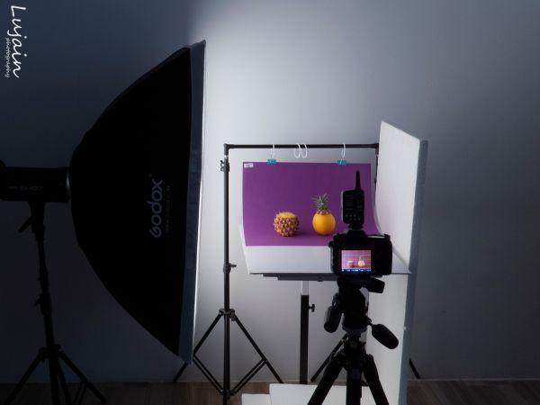 Pineapple Orange Food Drink Photography Pineapple Decor