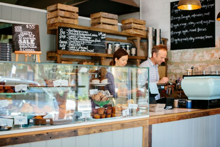 Milkwood Bakery, Berry NSW | Eat, Read, Love