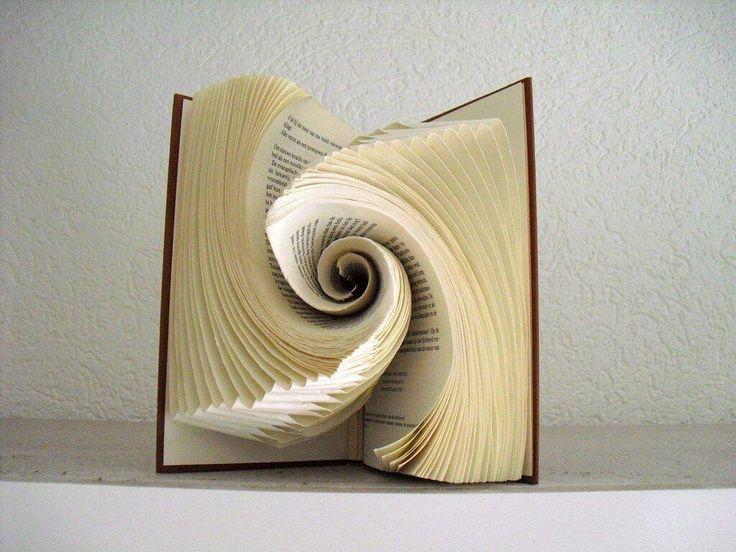 Get lost in a book. Literally! Book vortex: http://j.mp/1mSPLbY by schaduwlichtje pic.twitter.com/HdOiocfgvM