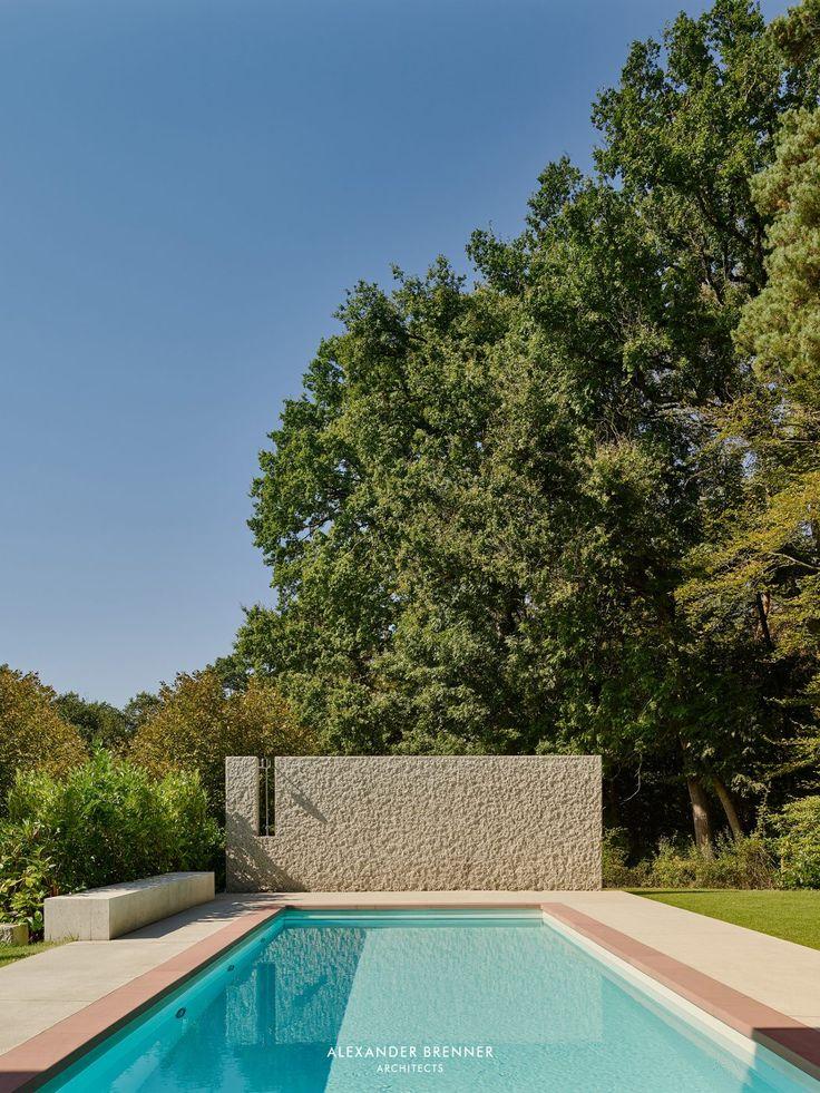 Pin de homeadore en misc pinterest piscinas porches y for Piscinas largas y estrechas