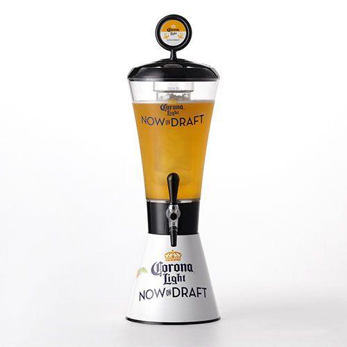 beer tower on pinterest beer bottle lights beer taps and epoxy. Black Bedroom Furniture Sets. Home Design Ideas