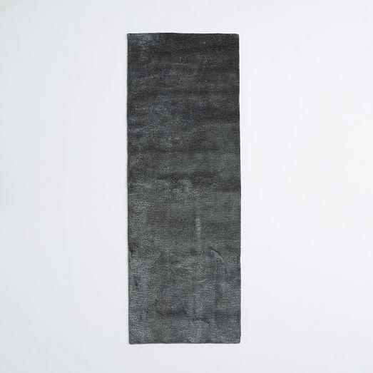 Watercolor Solid Rug