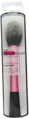 nice real Techniques Blush Brush