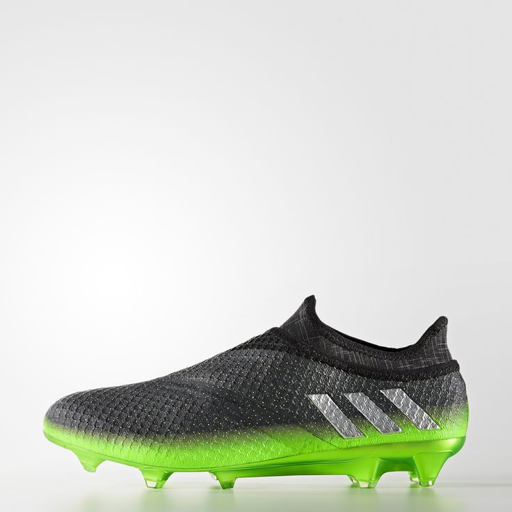 Buy adidas Men's Messi FG/AG Soccer Cleats Ice Blue/Yellow/Black US at  online store