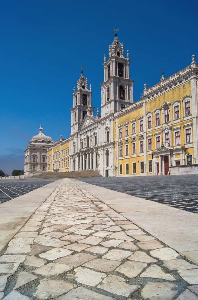 Convento de Mafra , PORTUGAL