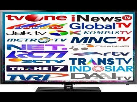 Antena TV yang BAGUS