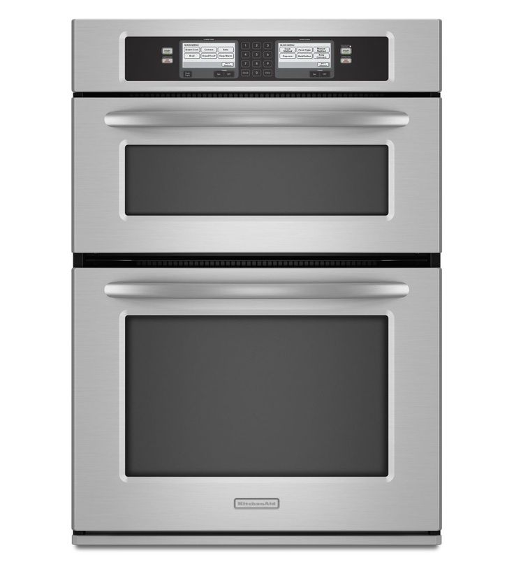 14 best kitchen oven microwave images on pinterest for Wall oven microwave combo cabinet