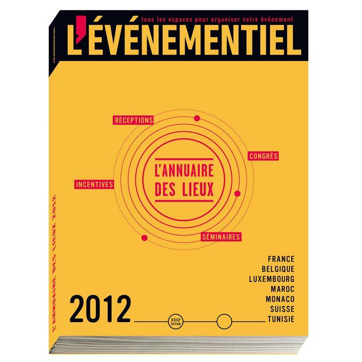 Annuaire Lieux 2013