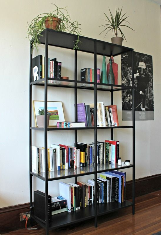 Best 25 Glass Shelving Unit Ideas On Pinterest