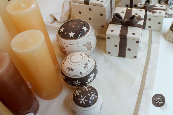 Regali di Natale-Tre Soldi di Paglia Rimini