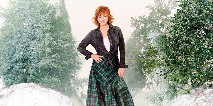 Reba McEntire - My Kind of Christmas Album