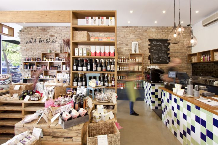 Interior photography of Wild Basket, Neutral Bay for Inochi. Photography by Burrough Photography.