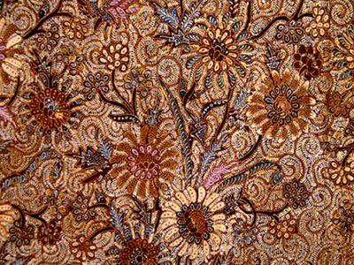 Batik Tulungagung » Buket Kelir Pacit Ungker