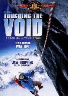 Boşluğa Dokunmak, Touching The Void 2003 Türkçe Altyazılı 1080p HD İzle