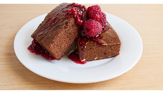 Bodybuilding.com - 9 Healthy Whey Protein Recipes  [See protein brownies]