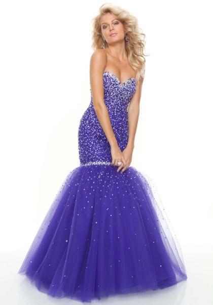 Mori Lee 93075 Prom Dress - PromDressShop.com | Prom Dresses