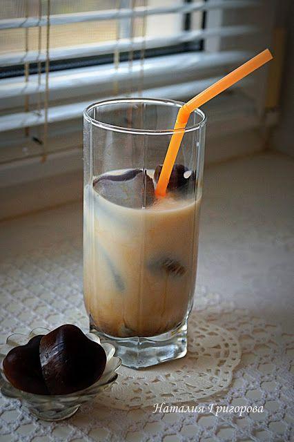 Кофейный коктейль Kori Coffee для жаркого лета
