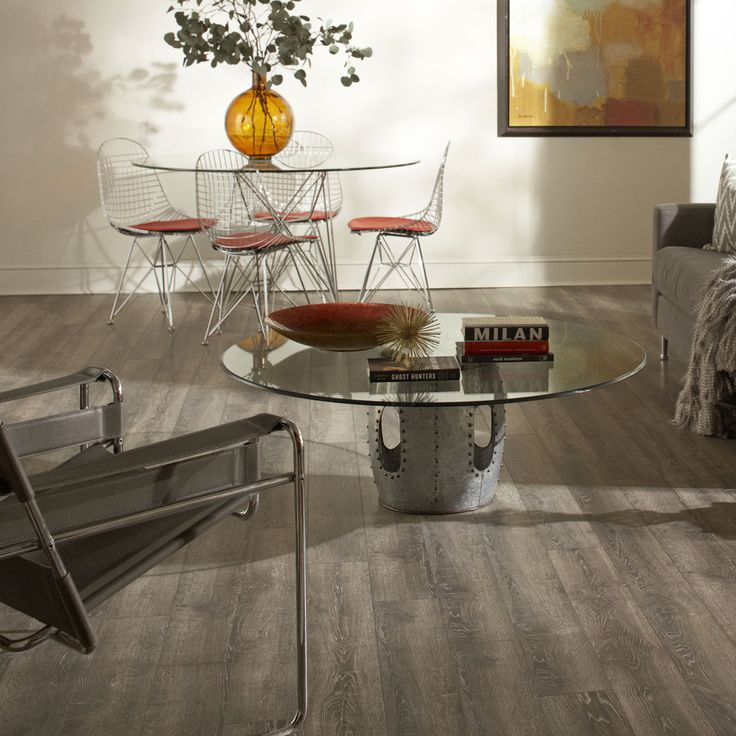 Product Image 4 For The Home Wood Laminate Flooring