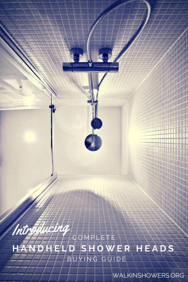 4880 Best Handheld Shower Heads Images On Pinterest | Shower Head Reviews, Shower  Heads And Bathroom Showers
