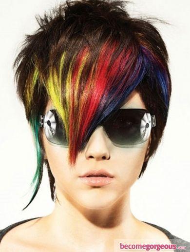 14 best Neat Bangs images on Pinterest | Hair, Hair ...