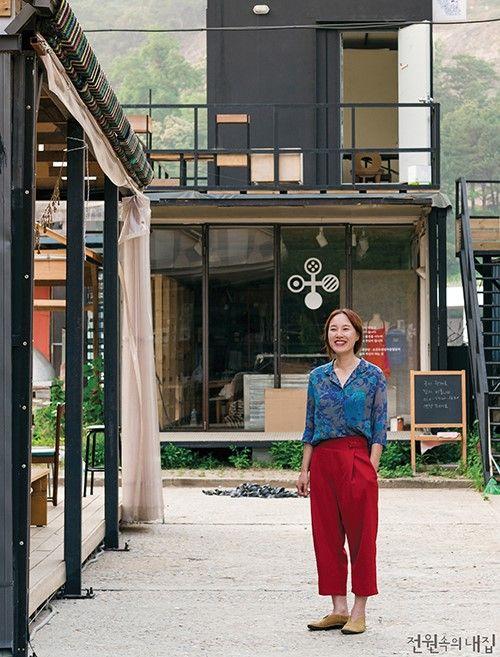건축가 홍윤주가 발견하는 일상생활 속 '진짜공간'이야기 이미지 2