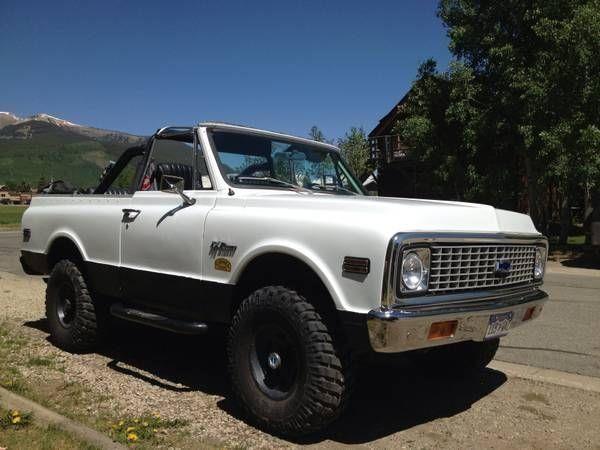 Pinterestteki Den Fazla En Iyi Chevy Colorado For Sale Fikri -  auto decals and magnets