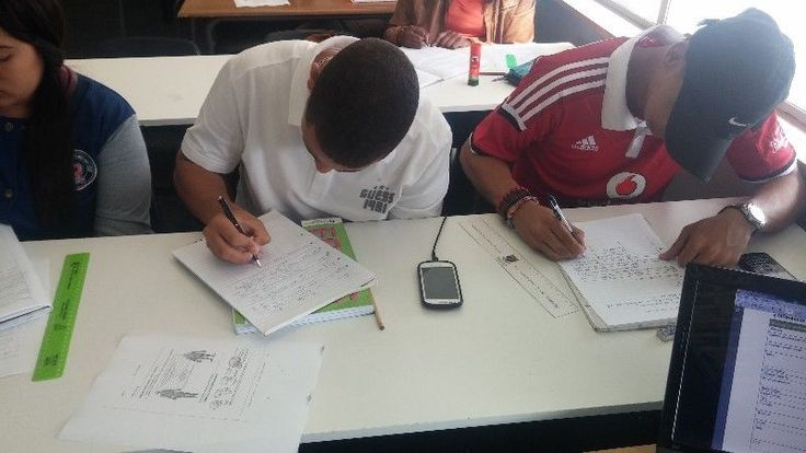 Come and attend classes, we offer all the subjects for matric and we strive for 90% exam passCall 021 839 5436 whatsApp : 060 324 5770 We are open Monday to Fridays from 8:00am to 2:00pmdSaturday from 8:00am to 12:00pmYou can like our facebook page www.facebook.com/spectrumcolleges