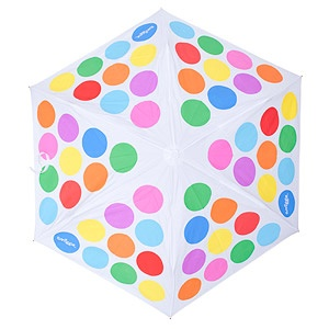 Smiggle brolly - might get this for myself!