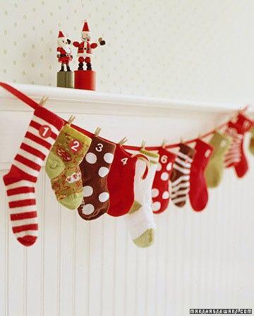 25 EXTRAORDINARY Christmas Ideas over at the36thavenue.com