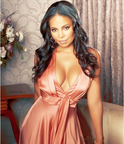 Sanaa Lathan, always stunning will star in the 2016 Codeblack Films theatrical release 'Flyy Girl'.  She will play Tracy Ellison, the lead character in the movie adaptation of Omar Tyree's immensely popular book trilogy.