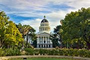 California Tourist Attractions - How many have you visited? (List of 100... a good checklist to take the kids!)